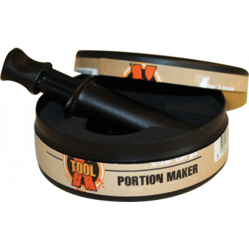 X-Tool Large Portion Snus Maker In Can