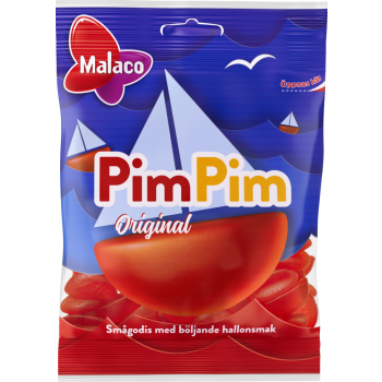 PimPim Original 80g